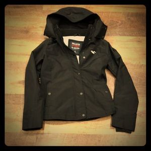 Hollister All-Weather Jacket NWOT